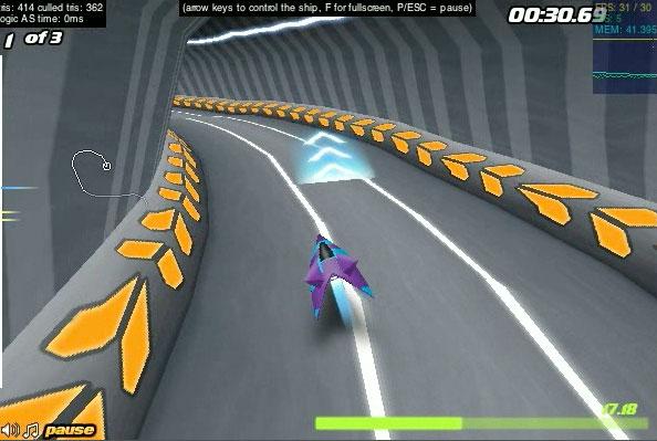 ... Speed Jet Boat Racing apk screenshot ...